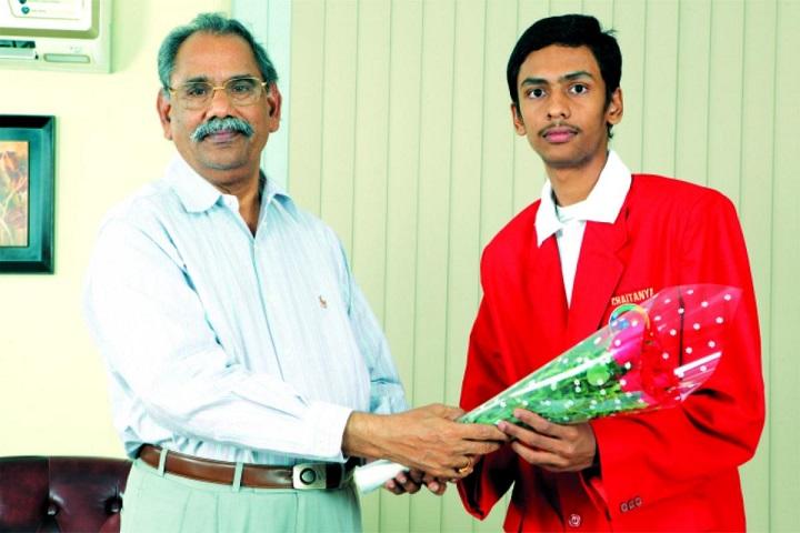 Sri Chaitanya Junior College-Events
