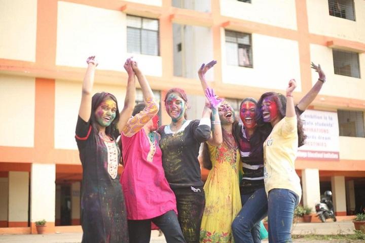 Sri Chaitanya Junior College-Festival