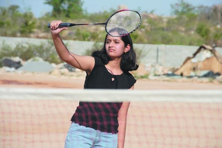 Sri Chaitanya Junior College-Sports
