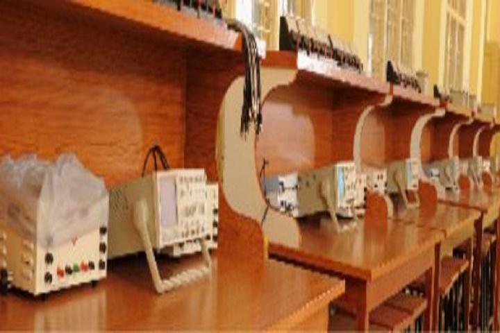 Aditya Junior College-Physic Lab