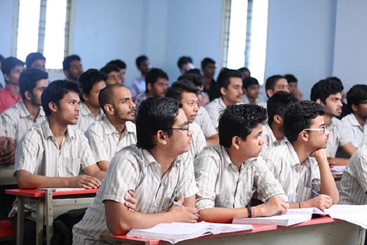 Narayana Junior College-Classroom