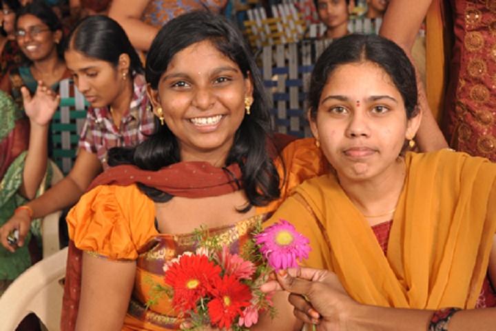 NRI Junior College-Group Photo