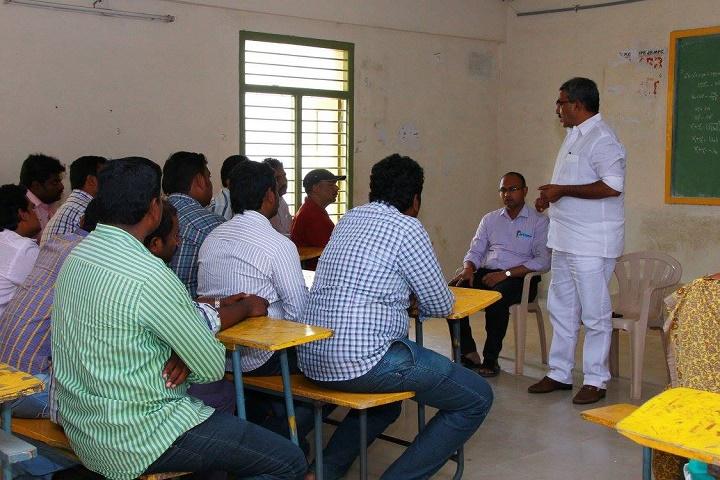 NRI Junior College-Seminar