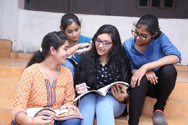Narayana Junior College-Group Studies
