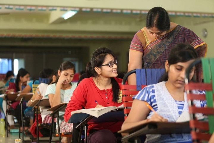 Sri Chaitanya Junior College-Study Hours