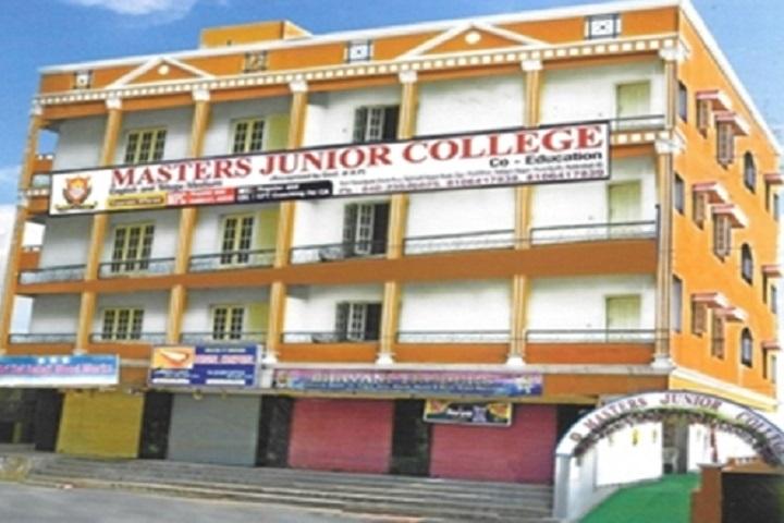 Masters Junior College-Campus View