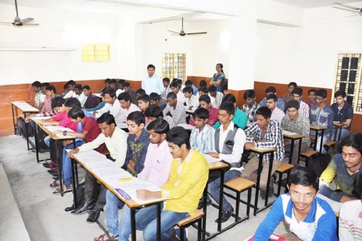 Masters Junior College-Class Room