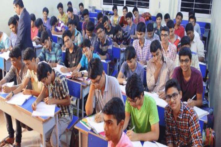 Pinegrove Junior College-Classroom