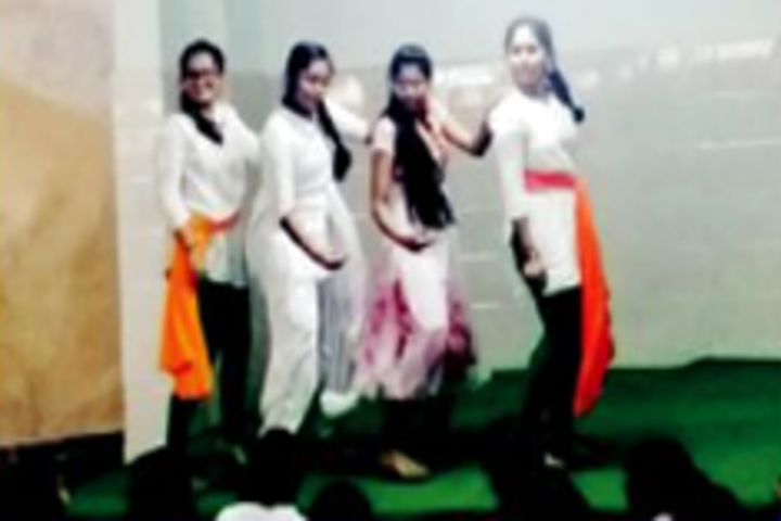Pinegrove Junior College-Independence Day