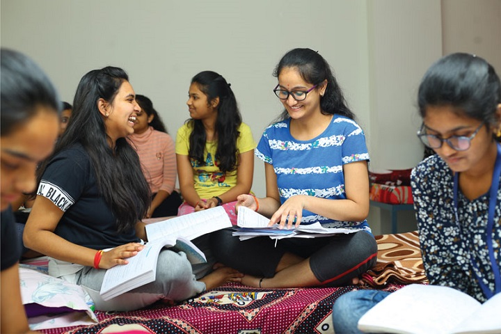 Sree Chaitanya Junior College-Hostel