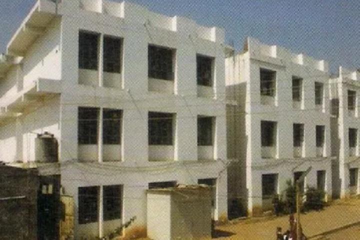 Alphores Junior College-Campus View