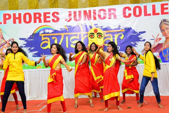 Alphores Junior College-Festival Celebration