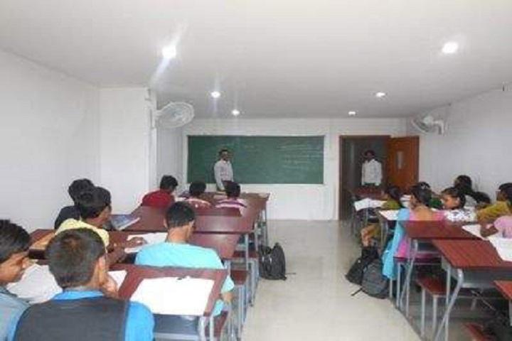 Avinash College of Commerce-Class Room