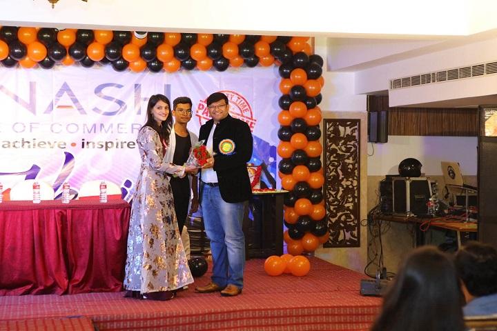 Avinash College of Commerce-Event