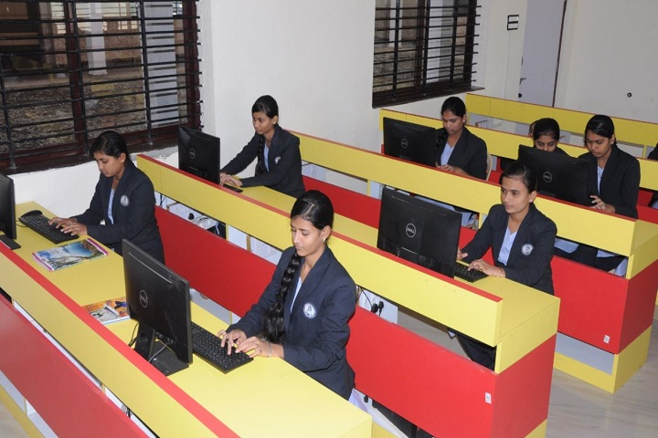 Abhyudaya Pre-University Science College-Computer Lab
