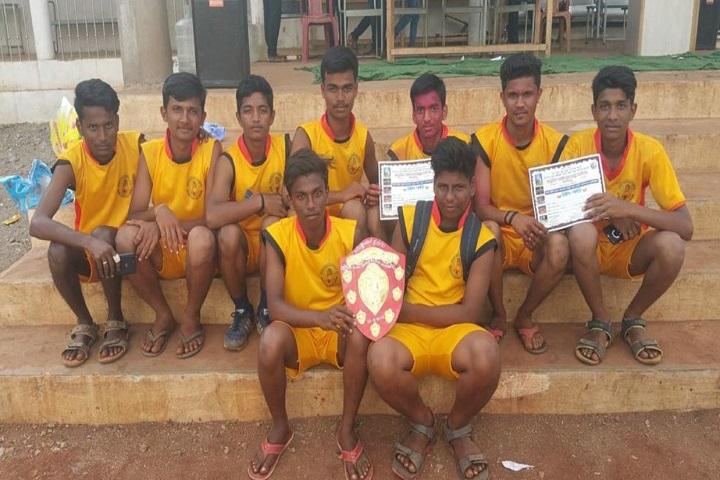 Abhyudaya Pre-University Science College-Sports