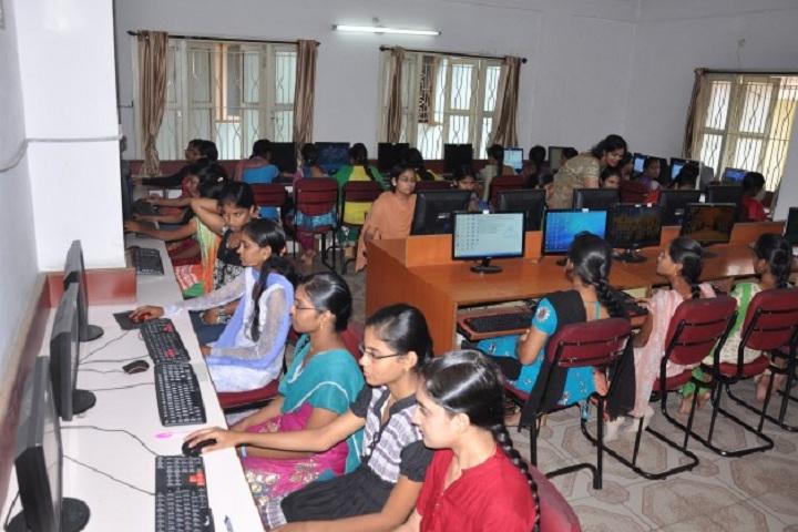 Pragathi Junior College-IT-lab