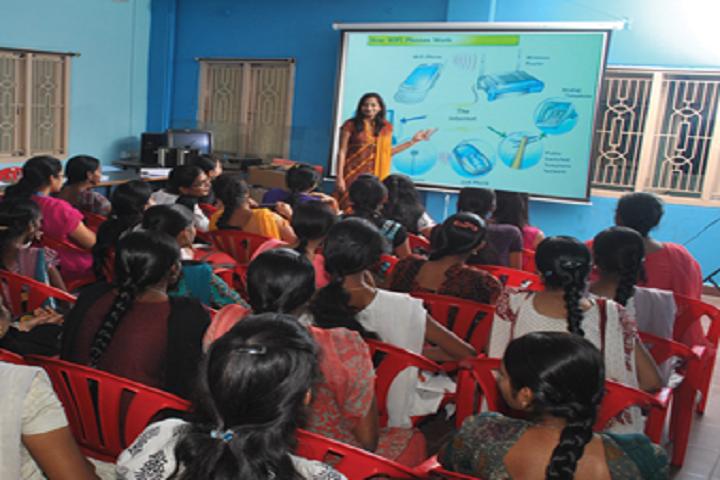 Pragathi Junior College-Laboratory English