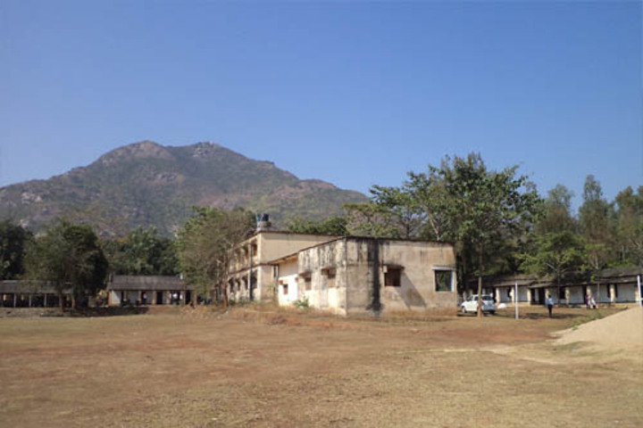 Nilgiri College-Campus