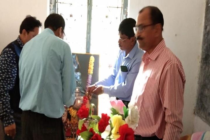 Swarnachud College-Event