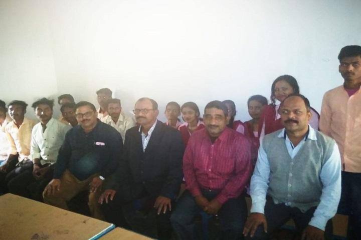 Swarnachud College-Group Photo