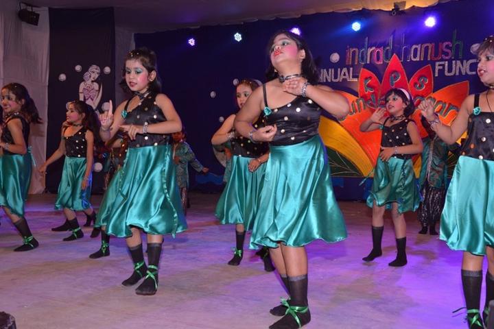 Krishna Public School- Annual Day Celebration