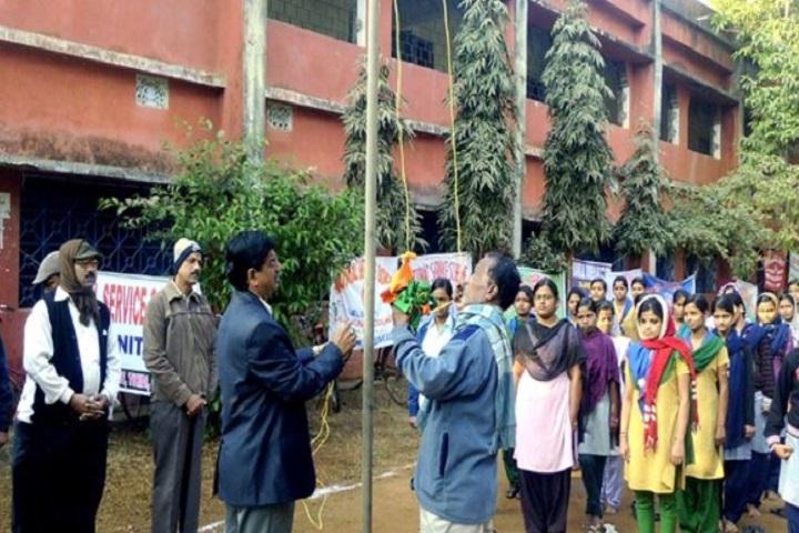 Biranchi Narayan Madhab Arjun College-Republic Day