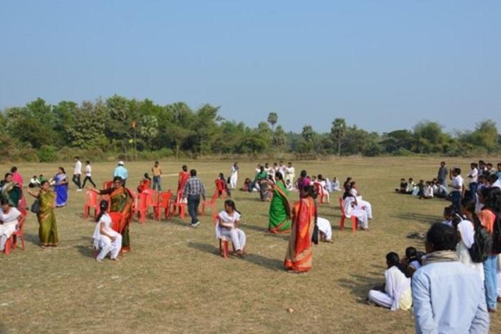Biranchi Narayan Madhab Arjun College-Sports
