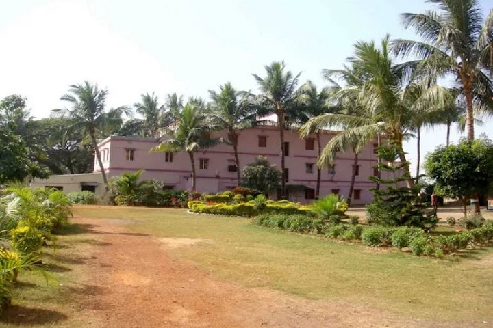 Avantika Residential Junior College-Campus View2