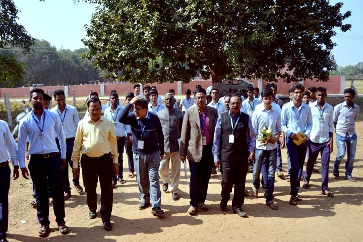 Jawaharlal Junior College-Event