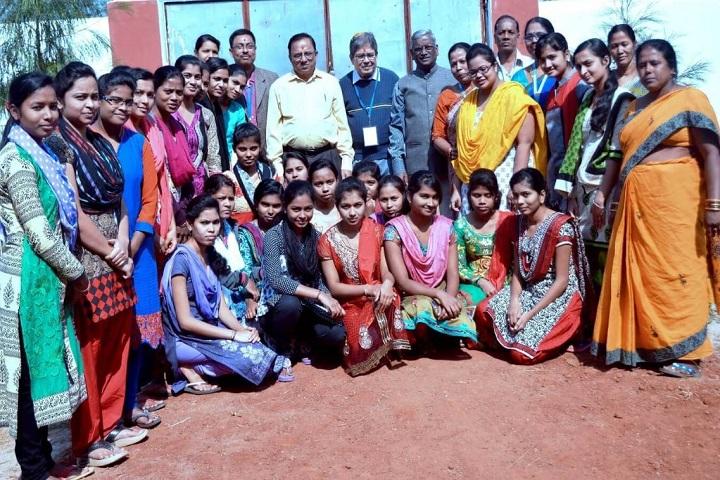 Jawaharlal Junior College-Group Photo