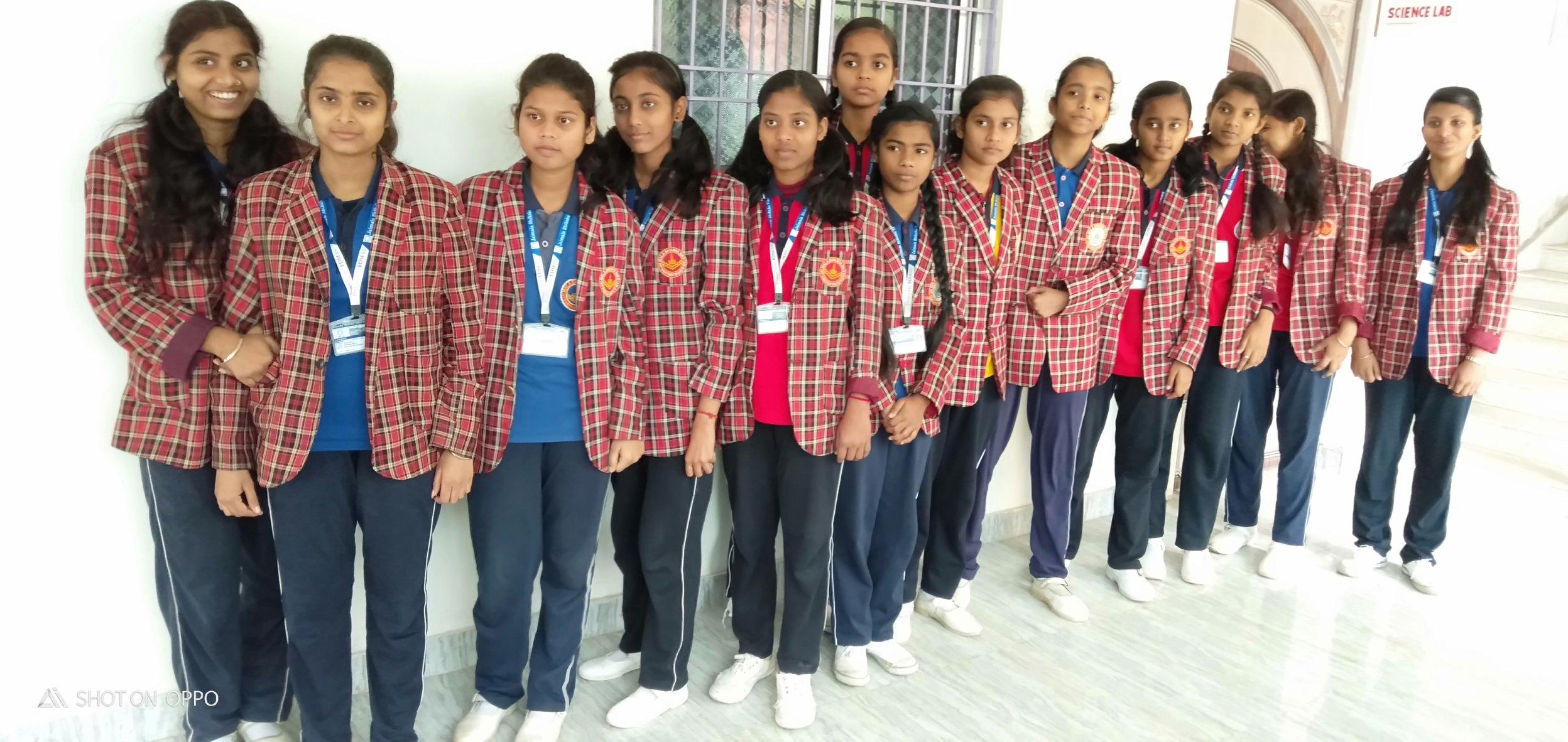 Jai Mala Shiksha Niketan: Jai Mala team