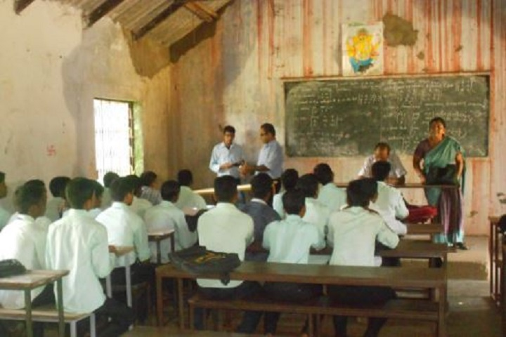 Pipli College-Classroom