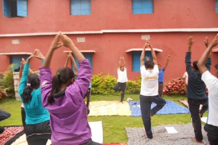 Pipli College-Yoga