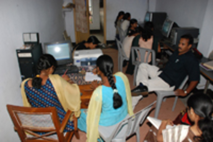 Government Womens College-Computer Lab