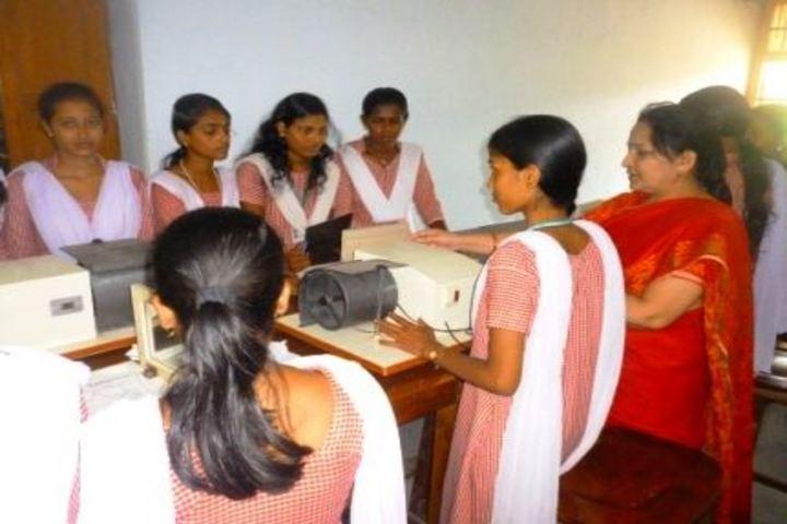 Government Womens College-Laboratory