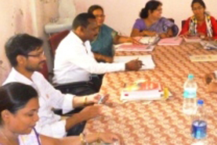 Government Womens College-Staff Room