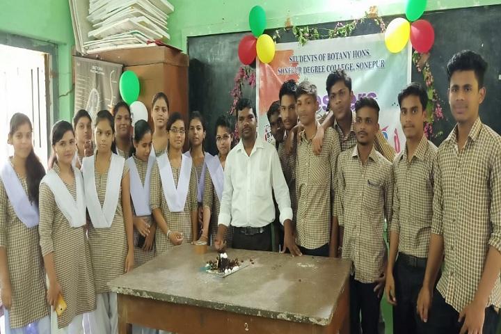 Sonepur College-Celebration