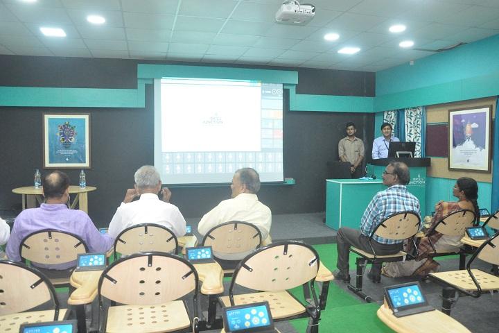 Sonepur College-Seminar