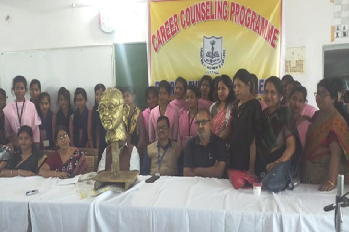 Emarti Devi Womens College-Counseling Programme