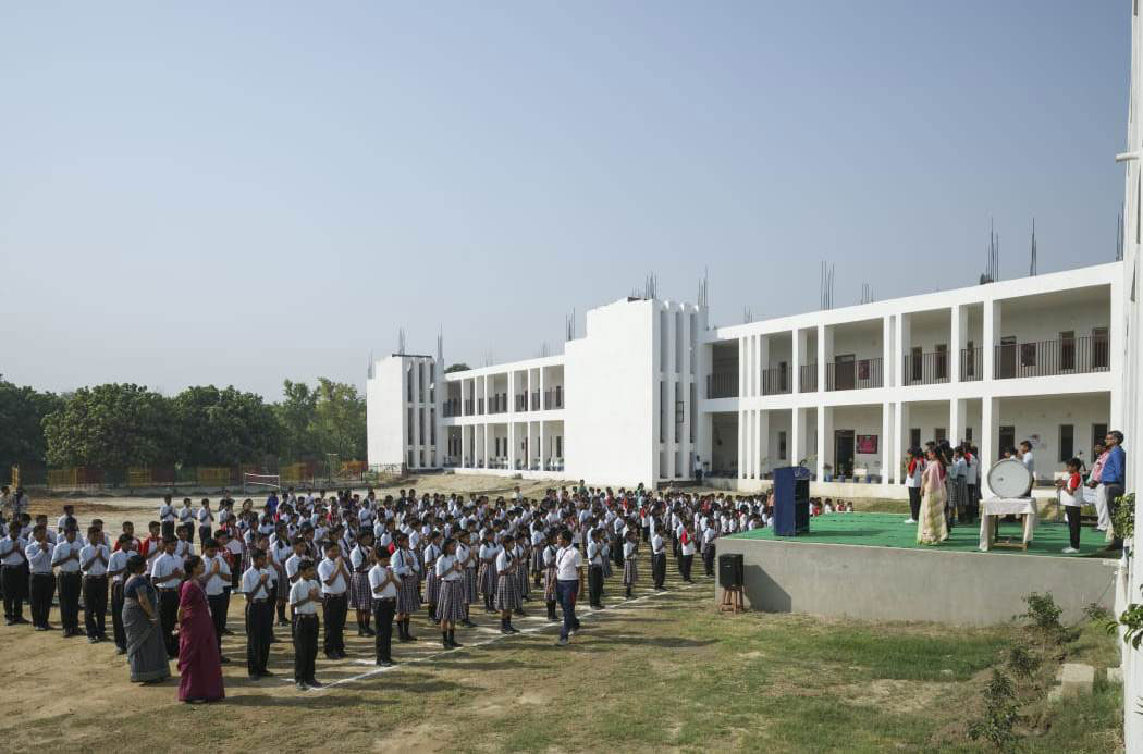 Indian Public School, Ajmatpur, Bidupur-Assembly