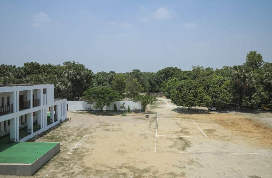 Indian Public School, Ajmatpur, Bidupur-Infrastructure