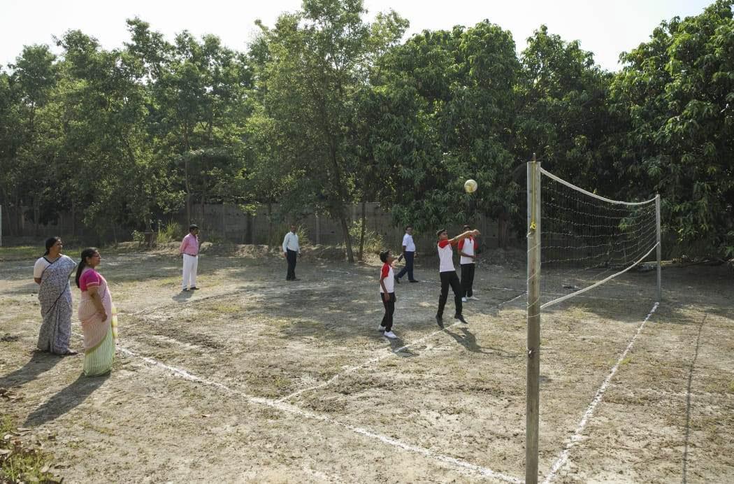 Indian Public School, Ajmatpur, Bidupur-Sports