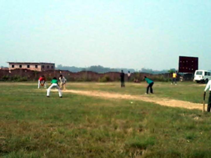 Trinity International School-Sports