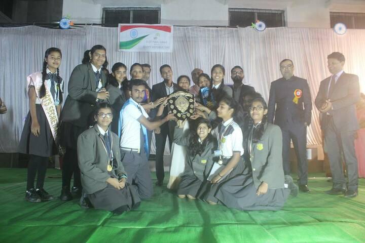 LCIT Public School-award
