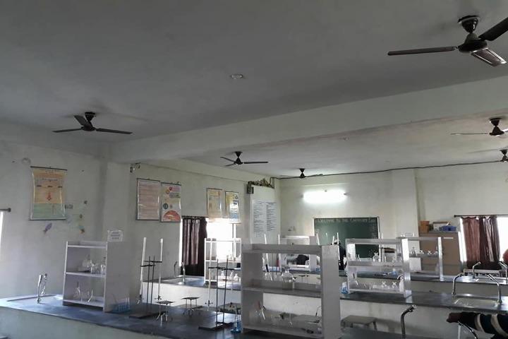 LCIT Public School-lab