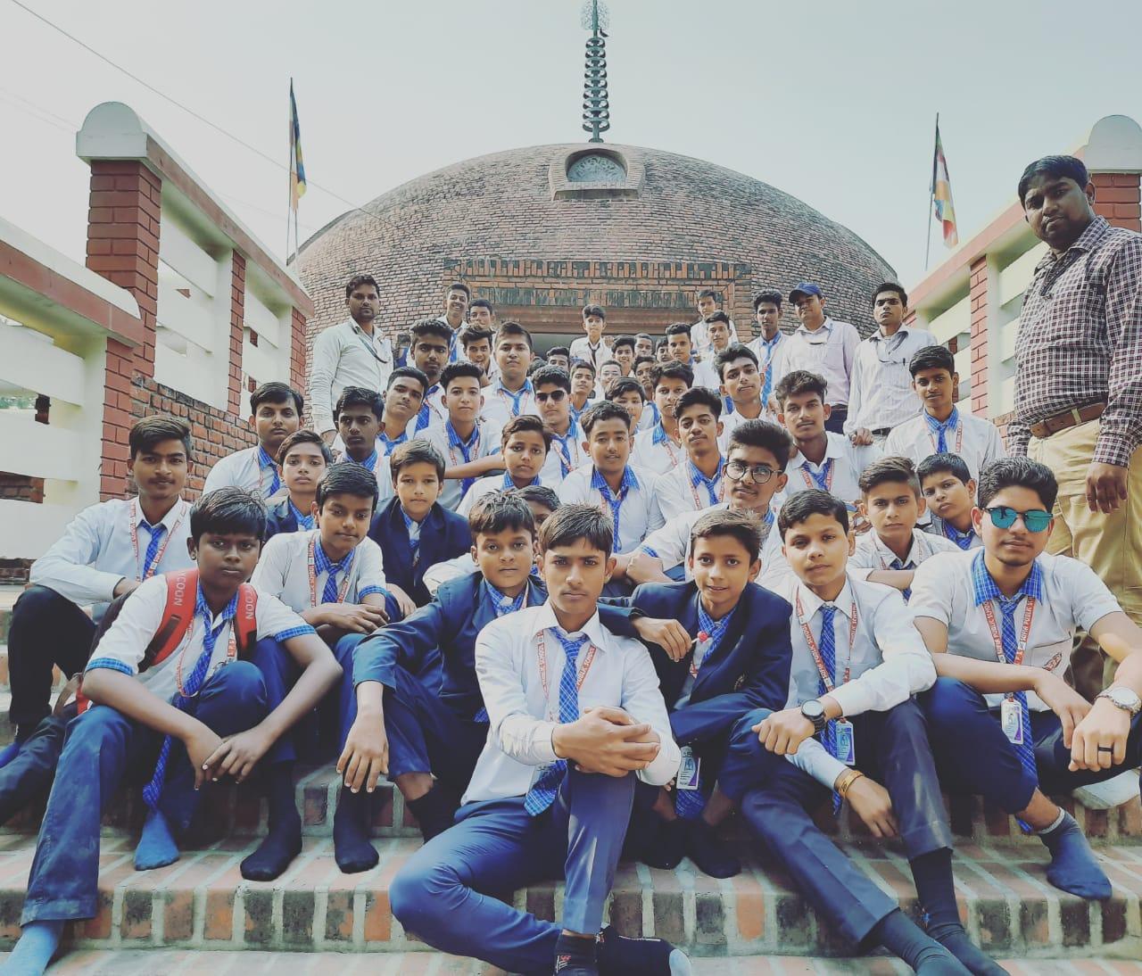 Sufia Public School-Educational trips