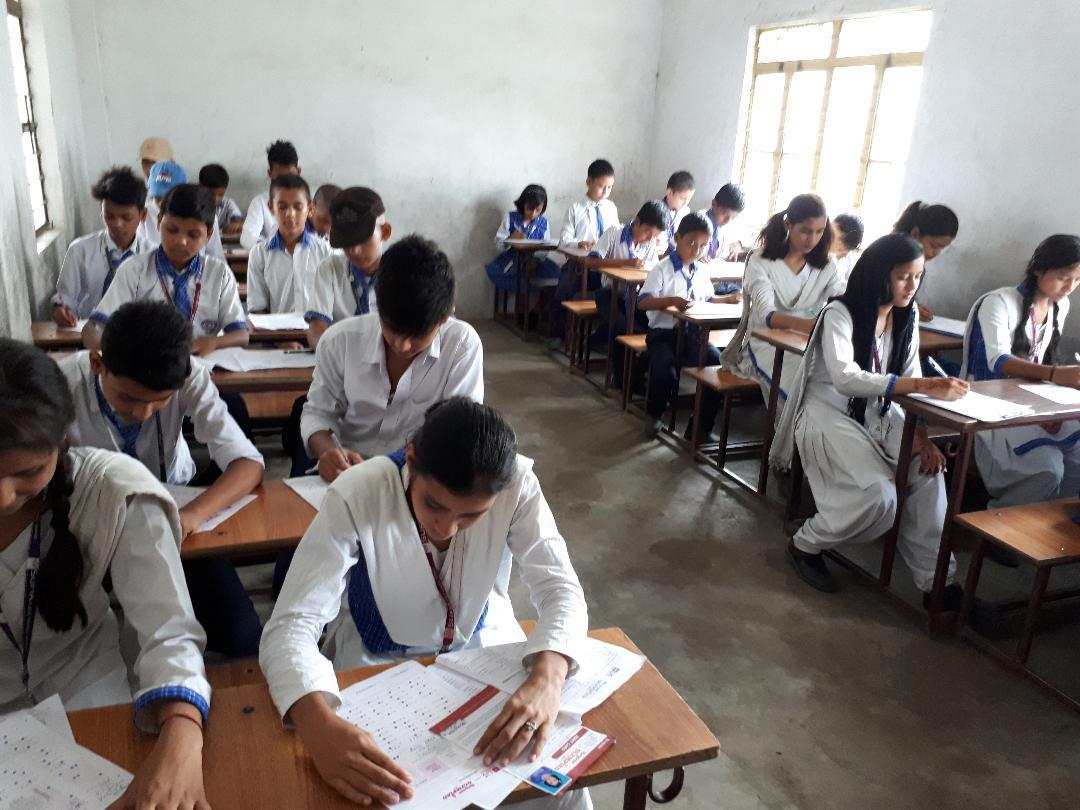 Sufia Public School-classrooms