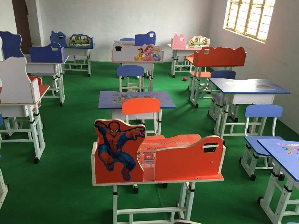 Sufia Public School-kindergarten