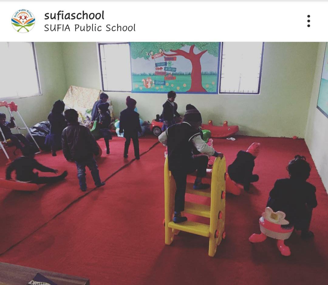 Sufia Public School